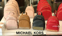 Michael Kors★7月新作★ABBEY XS BACKPACK*3way利用OK!