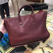 LOEWE VIP セール★ロエベ Cartera Documentos 42 Amazona