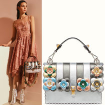 FE1614 LOOK21 FLOWERLAND KAN I BAG