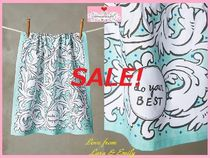 最終SALE☆ラス1即納★【Anthro】Notions Dishtowel
