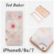 "☆2017/18AW新作☆【TED BAKER】""MALIBAI""iPhone6/6s/7ケース"
