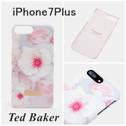 "☆2017/18AW新作☆【TED BAKER】""SHANNA""iPhone7Plusケース"
