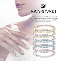 【SWAROVSKI】スワロフスキー Vittore Ring 6Color
