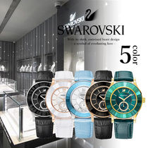 VIP価格【SWAROVSKI】Octea Classica Watch 39x39mm
