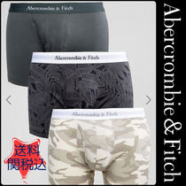 ★Abercrombie & Fitch★ BOXER BRIEF 3枚セット【送料関税込】