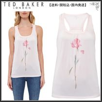 TED BAKER(テッドベイカー ) ベスト・ジレ 【UK発】TedBaker人気ベスト☆Polyna Sketchbook Floral Vest To