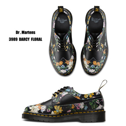 Dr Martens★3989 DARCY FLORAL★花柄★ボタニカル