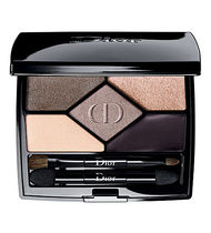 Dior 5カラー アイシャドー  人気カラー Taupe   送料&関税込み