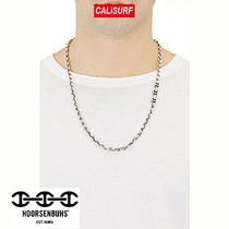大人気★ ホーセンブース(HOORSENBUHS) Tri-Link Chain Necklace