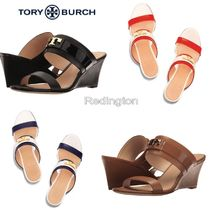 セール!トリーバーチTory Burch Gigi 65mm Wedge