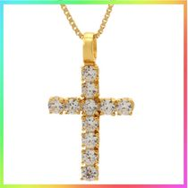 King Ice(キングアイス) ネックレス・チョーカー King Ice★.925 Sterling Silver