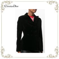 【17AW!新作!】★Dior★double breasted blazer