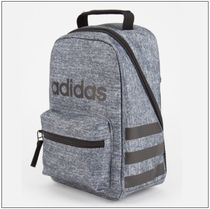 【adidas】Santiago Lunch Bag ランチバッグ グレー