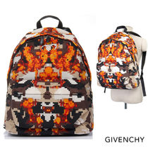 GIVENCHY★セレブ愛用 バックパック BJ05760358 960