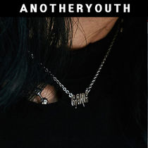 ANOTHERYOUTH(アナザーユース) ネックレス・チョーカー 日本未入荷★ANOTHERYOUTH★gang necklace★ユニセックス