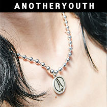 ANOTHERYOUTH(アナザーユース) ネックレス・チョーカー 日本未入荷★ANOTHERYOUTH★a pendant necklace★ユニセックス