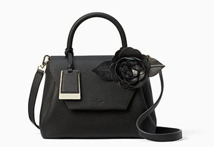 【kate spade】madison ave☆コサージュが素敵small annelie