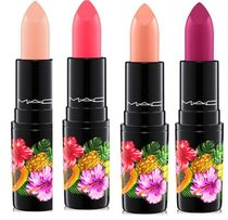 期間限定セール MAC Fruity Juicy Lipstick