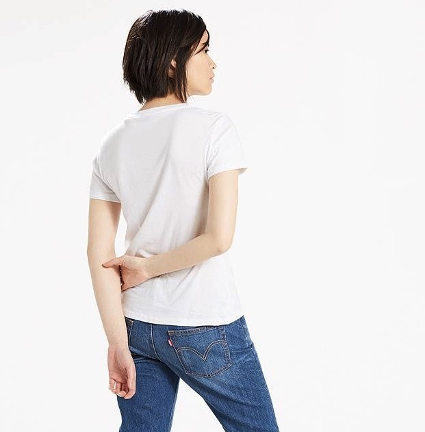 Levi's THE PERFECT GRAPHIC TEE