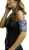 MUV365 Ultimate Comfort Sports Running Armband for iPhone