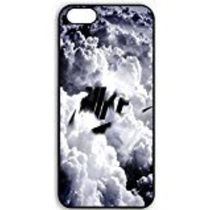 Nice Clouds Nike Phone Case Cover for Iphone 7 Plus Just Do