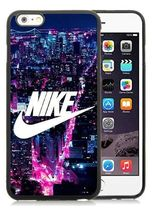 Fashionable iPhone 7 Plus Case With Nike Logo And New York