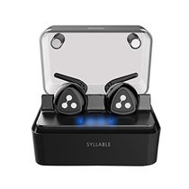 Wireless Earbuds, Syllable Truly Wireless Headphones with