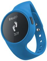 iHealth Wireless Activity and Sleep Tracker for iPhone and