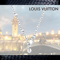 【Louis Vuitton】ルイヴィトン★District Chain Necklace