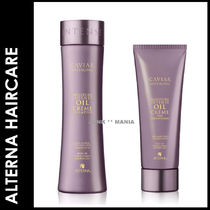 ★追跡&関税込【Alterna】Moisture Oil Cremeセット