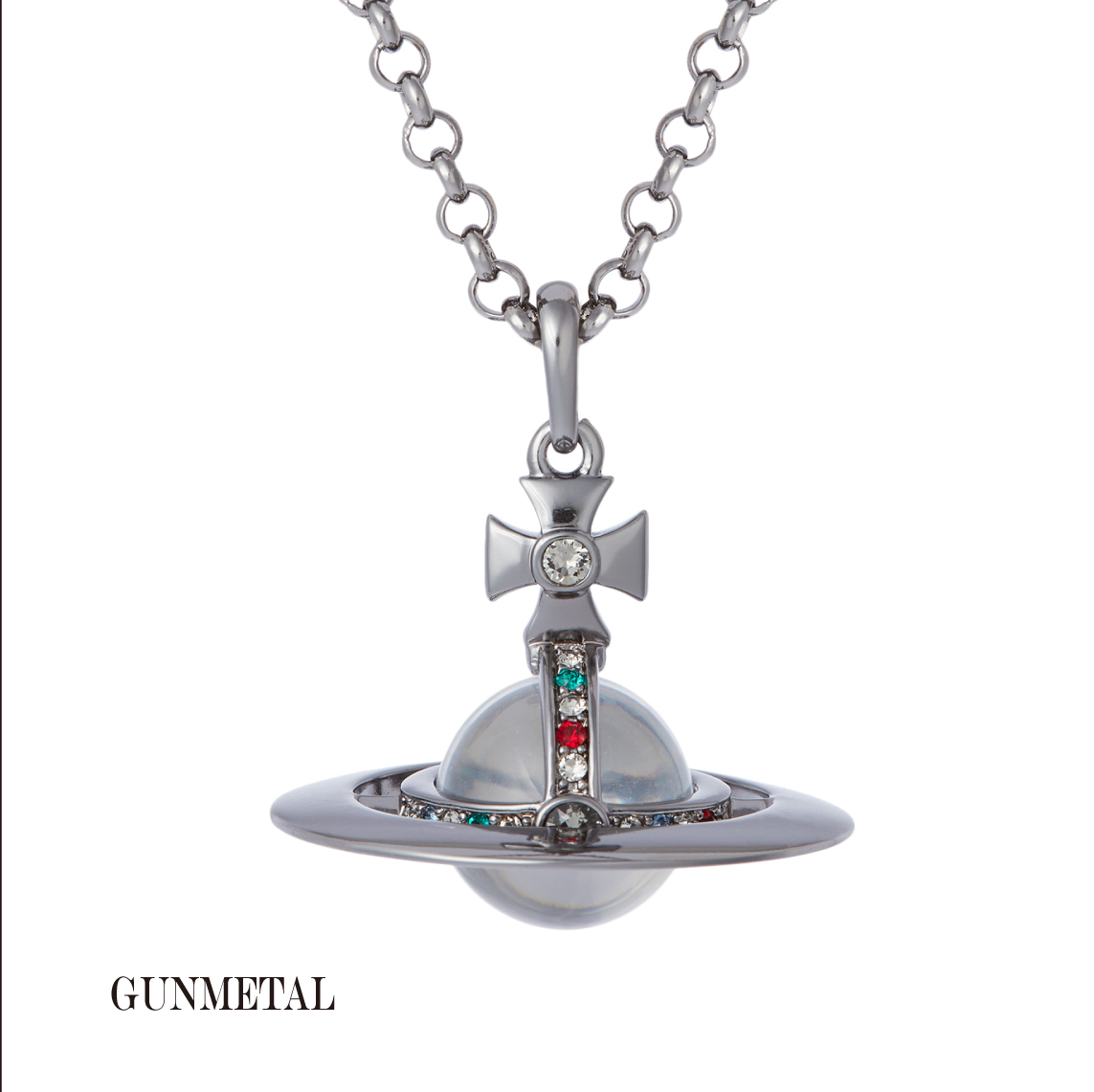 Vivienne Westwood★NEW SMALL ORBペンダント★クーポン付 ♪