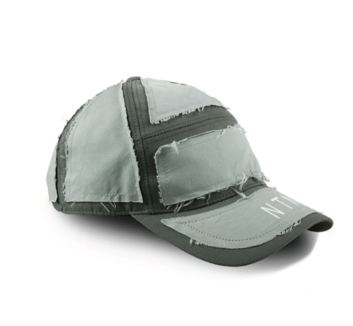23.65 x NTNP Grey/Mint CAP  国内発送