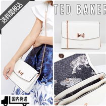 TED BAKER(テッドベイカー ) クラッチバッグ 送料関税込☆Ted Baker/リボンディテール クラッチポシェット