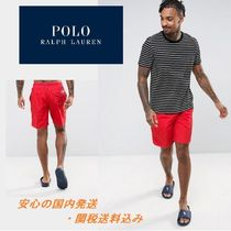 Polo Ralph Lauren Traveller Swim Shorts♪