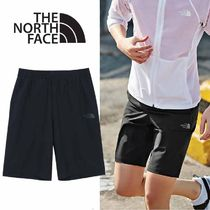 THE NORTH FACE〜M'S TECH ALL DAY WOVEN SHORTSショートパンツ