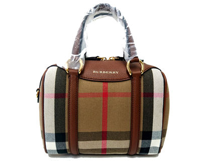 【BURBERRY】 3980841 TAN