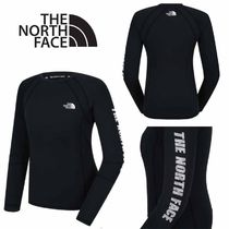 THE NORTH FACE★W'S SUPER WATER L/S R/TEE ラッシュガード