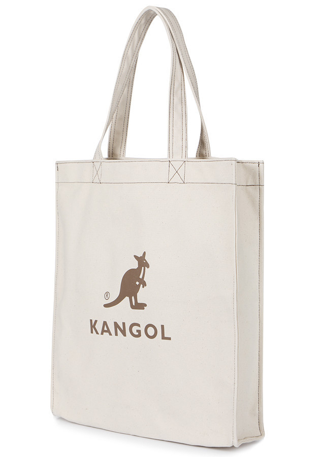 ◆Kangol(カンゴール)◆Eco Friendly Bag Life 0019 2色