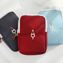 ◆2NUL◆ CHARGER POUCH L 3色
