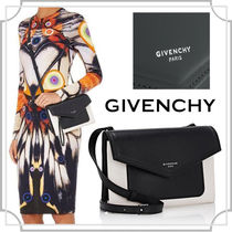 17AW☆希少!芸能人愛用☆GIVENCHY 新アイコンバッグ デュエット