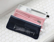 ◆2NUL◆ TOOTHBRUSH POUCH 3色