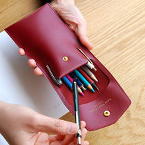ペンケース ◆PLEPIC◆  Extra Pencil Pocket  6色