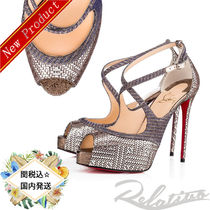 関税・送料込【Christian Louboutin】Mira Bella  / 120mm