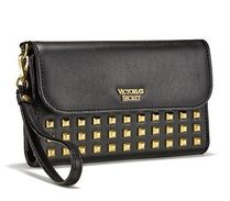 日本未入荷 victoria's Secret  Glam Rock Tech Clutch