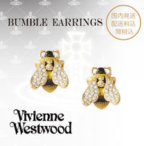 Vivienne Westwood Holly Earring 送料・関税込