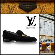 d364b2ef4daf 送込 LOUIS VUITTON AUTEUIL SLIPPER