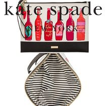 kate spade new york(ケイトスペード) 財布・小物その他 ケイトスペード★Haute Stuff Spice Things Up Bella Pouch