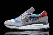 New Balance(ニューバランス) スニーカー Stance x New Balance M998CNG Made in USA  正規品 EMS対応