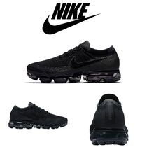 Nike(ナイキ) スニーカー 【NIKE】☆日本即完売☆Nike Air VaporMax Triple Black