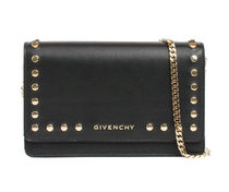 【関税負担】 GIVENCHY PANDORA CHAIN WALLET